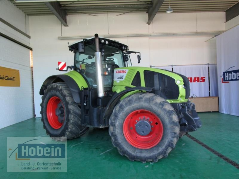 Traktor typu CLAAS Axion 950 C-MATIC, Gebrauchtmaschine v Coppenbruegge (Obrázok 1)