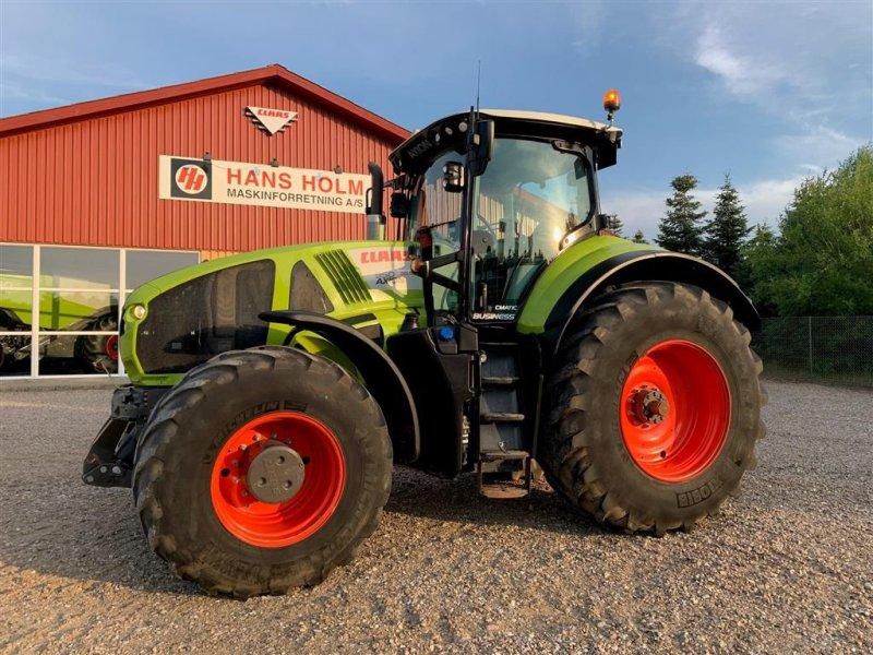 Traktor типа CLAAS AXION 950 CMATIC BUSINESS, Gebrauchtmaschine в Tinglev (Фотография 1)