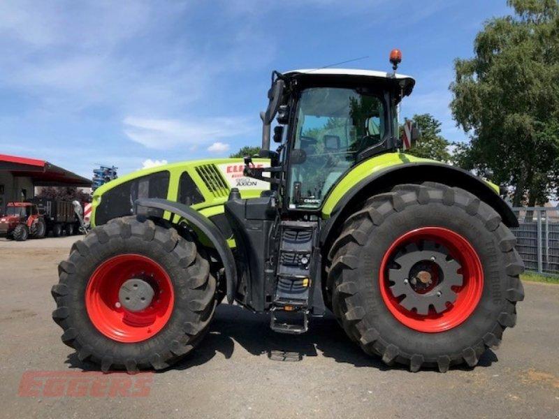 Traktor des Typs CLAAS AXION 950 CMATIC CEB, Gebrauchtmaschine in Suhlendorf (Bild 1)