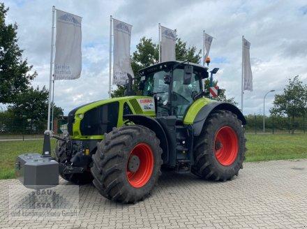 Traktor типа CLAAS AXION 950 CMATIC CEBIS, Gebrauchtmaschine в Stralendorf (Фотография 1)