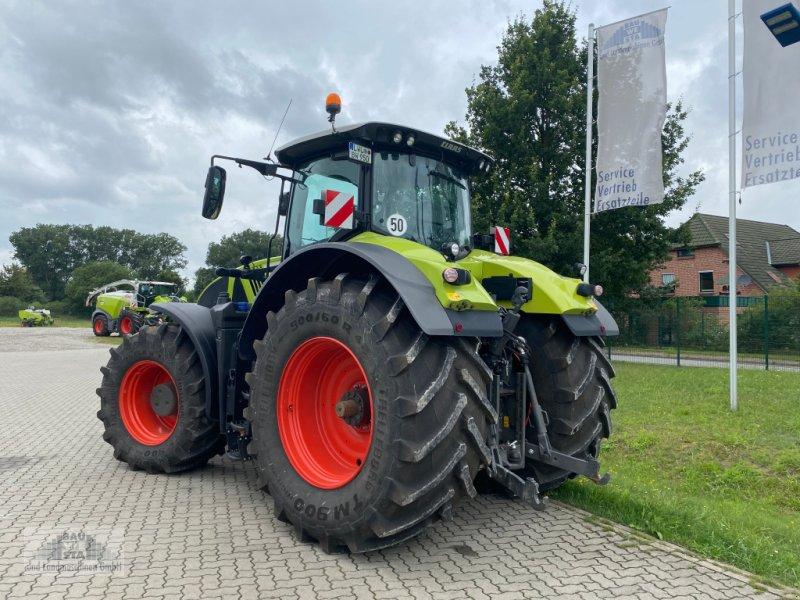 Traktor типа CLAAS AXION 950 CMATIC CEBIS, Gebrauchtmaschine в Stralendorf (Фотография 2)