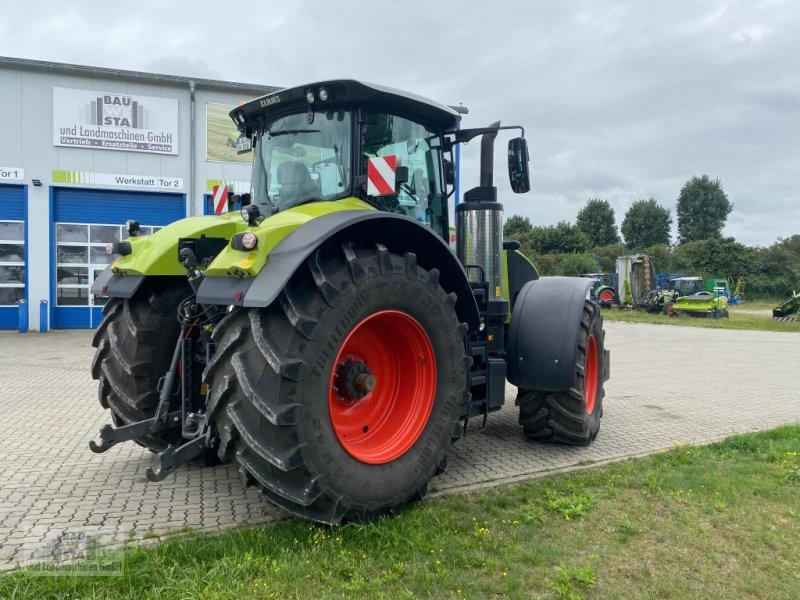 Traktor типа CLAAS AXION 950 CMATIC CEBIS, Gebrauchtmaschine в Stralendorf (Фотография 3)
