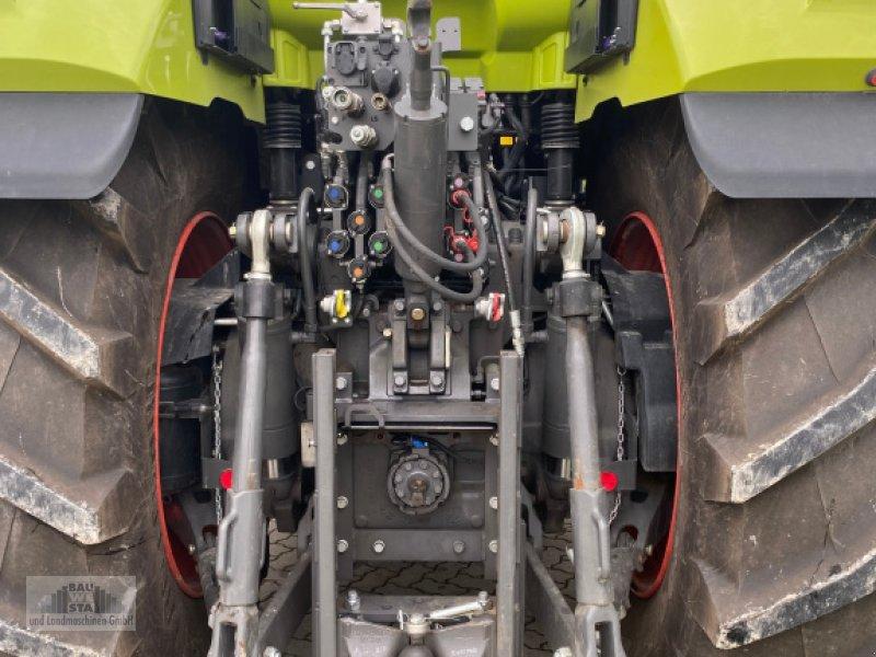 Traktor типа CLAAS AXION 950 CMATIC CEBIS, Gebrauchtmaschine в Stralendorf (Фотография 5)