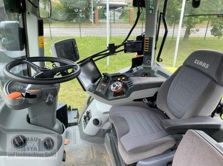 Traktor типа CLAAS AXION 950 CMATIC CEBIS, Gebrauchtmaschine в Stralendorf (Фотография 6)