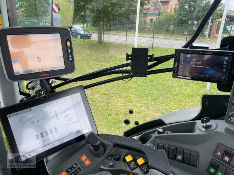 Traktor типа CLAAS AXION 950 CMATIC CEBIS, Gebrauchtmaschine в Stralendorf (Фотография 8)