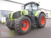CLAAS AXION 950 CMATIC CEBIS Traktor