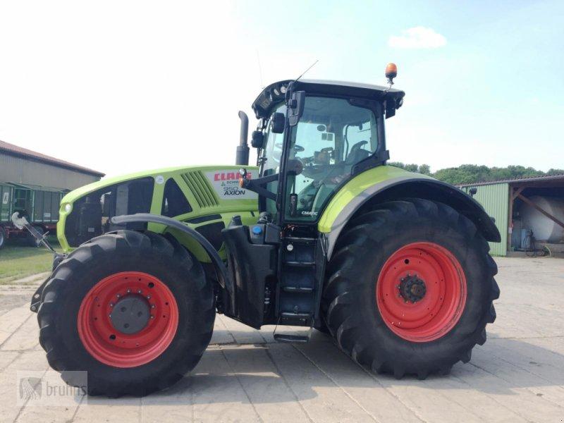 Traktor a típus CLAAS AXION 950 CMATIC Cebis, Gebrauchtmaschine ekkor: Karstädt (Kép 1)