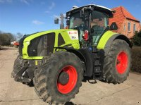 CLAAS Axion 950 CMatic Gps S10 RTK Traktor
