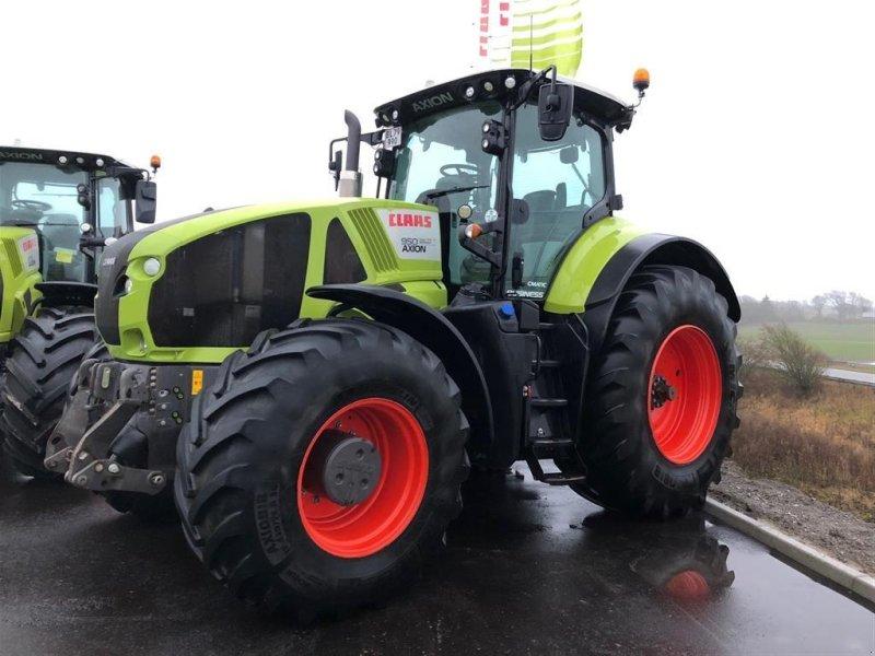 Traktor типа CLAAS Axion 950 CMATIC, Gebrauchtmaschine в Vinderup (Фотография 1)