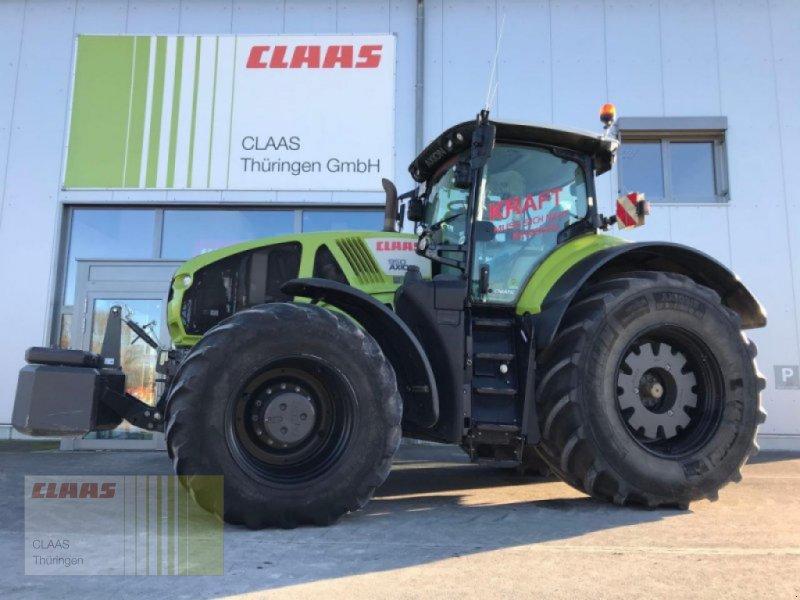 Traktor des Typs CLAAS Axion 950 cmatic, Gebrauchtmaschine in Buttelstedt (Bild 1)