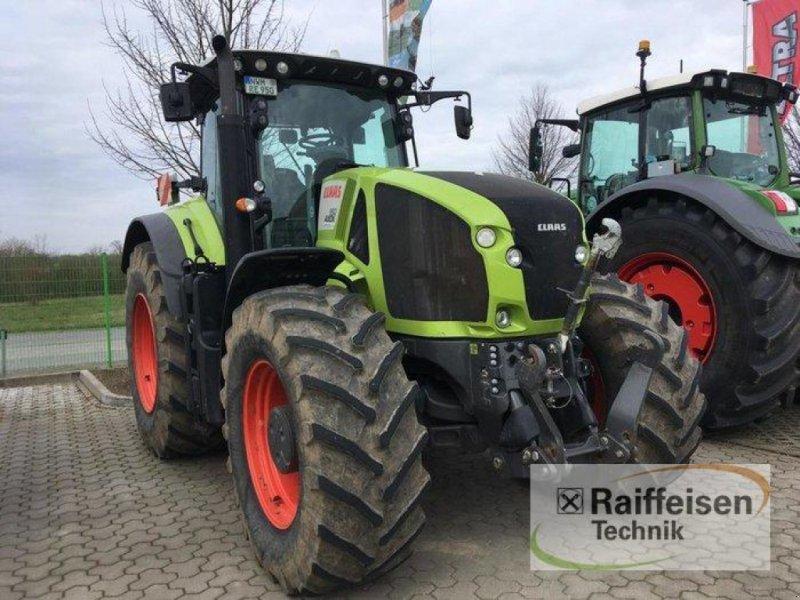 Traktor des Typs CLAAS Axion 950 Cmatic, Gebrauchtmaschine in Gadebusch (Bild 1)