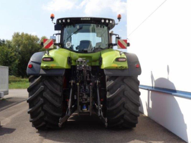 Traktor типа CLAAS AXION 950, Gebrauchtmaschine в Langenau (Фотография 3)