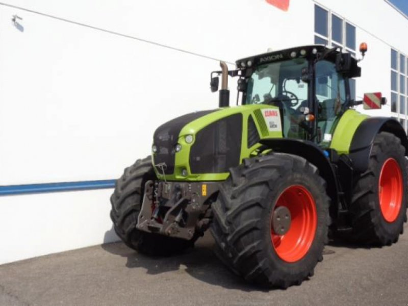 Traktor типа CLAAS AXION 950, Gebrauchtmaschine в Langenau (Фотография 1)