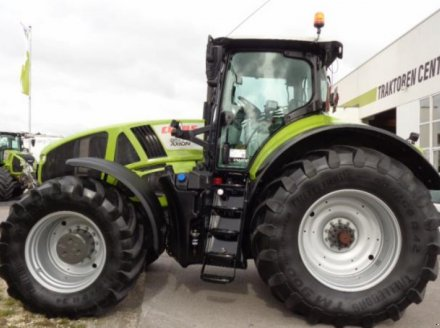 Traktor типа CLAAS AXION 950, Gebrauchtmaschine в Langenau (Фотография 5)