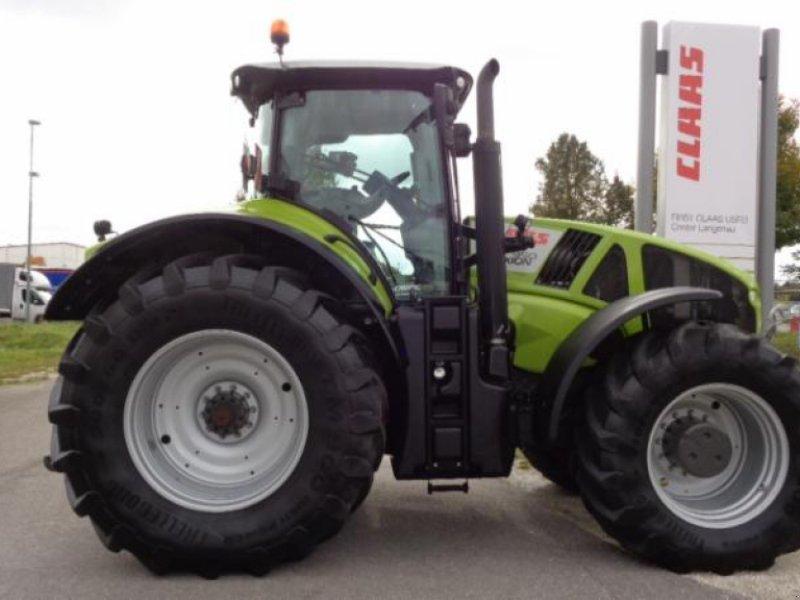 Traktor типа CLAAS AXION 950, Gebrauchtmaschine в Langenau (Фотография 6)