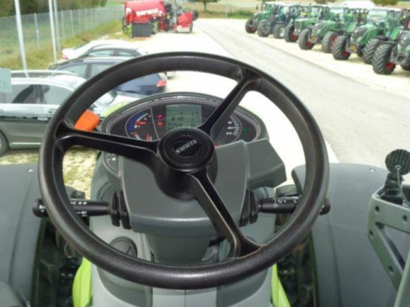 Traktor типа CLAAS AXION 950, Gebrauchtmaschine в Langenau (Фотография 9)
