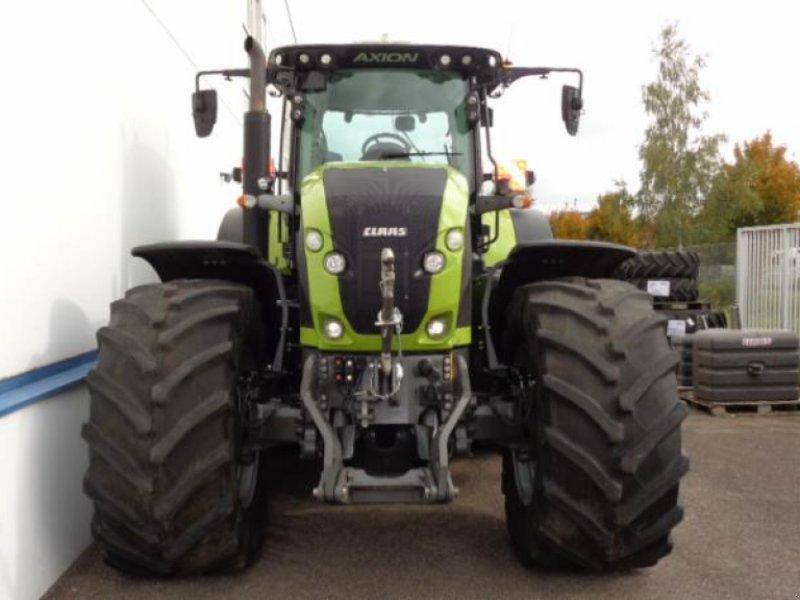 Traktor типа CLAAS AXION 950, Gebrauchtmaschine в Langenau (Фотография 2)