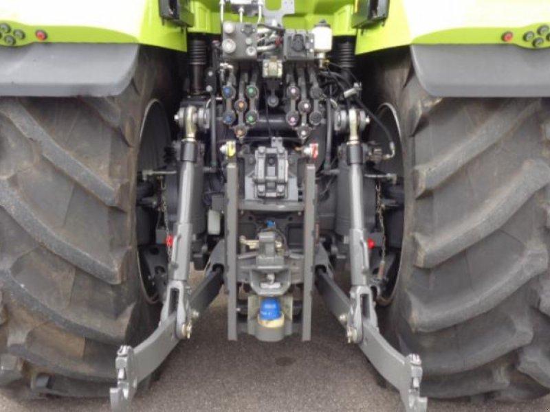 Traktor типа CLAAS AXION 950, Gebrauchtmaschine в Langenau (Фотография 4)