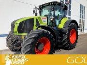 Traktor typu CLAAS AXION 950, Gebrauchtmaschine w Langenau