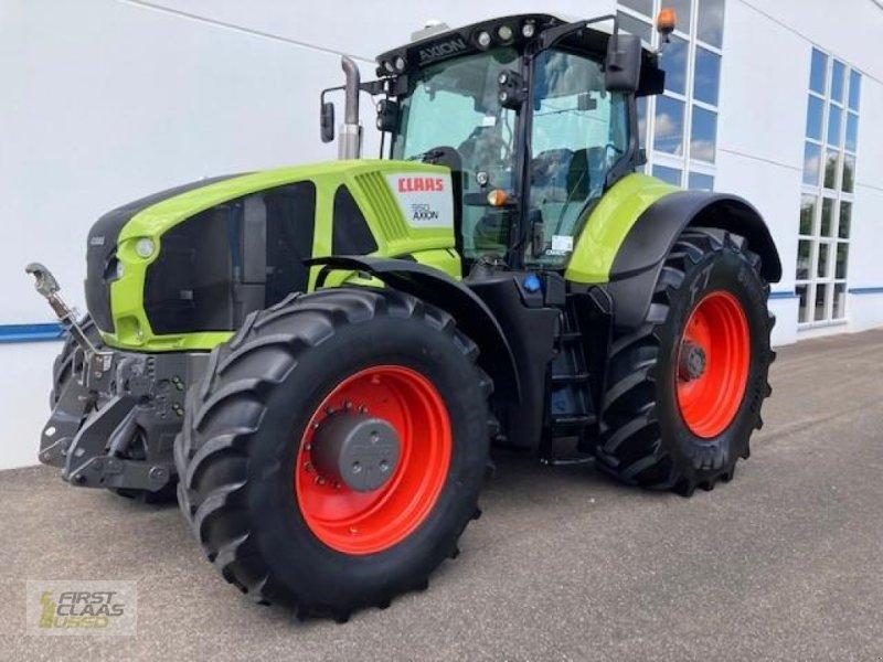 Traktor a típus CLAAS AXION 950, Gebrauchtmaschine ekkor: Langenau (Kép 1)