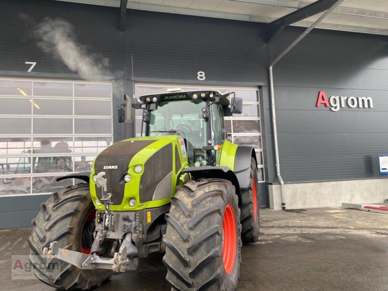 Traktor типа CLAAS Axion 950, Gebrauchtmaschine в Riedhausen (Фотография 1)