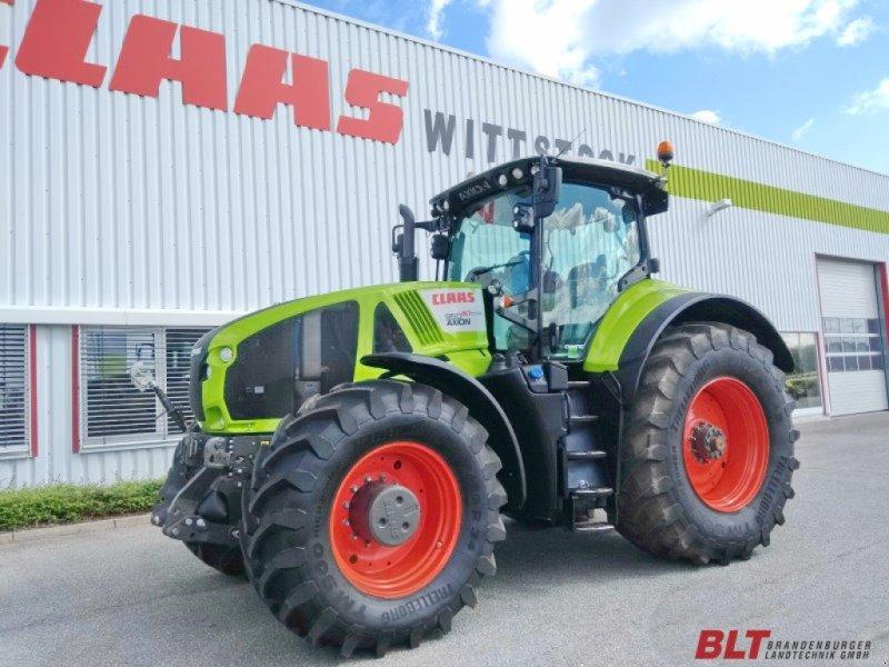 Traktor типа CLAAS Axion 950, Gebrauchtmaschine в Heiligengrabe OT Liebenthal (Фотография 1)