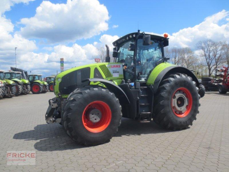 Traktor типа CLAAS AXION 950, Gebrauchtmaschine в Bockel - Gyhum (Фотография 1)