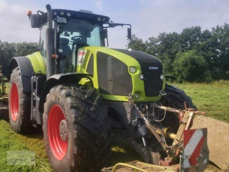 Traktor tipa CLAAS Axion 950, Gebrauchtmaschine u Pragsdorf (Slika 1)