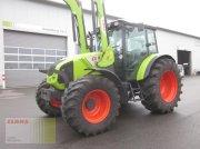 Traktor a típus CLAAS AXOS 310 C, Frontlader FL 100 E (NEU), nur 828 h !, Gebrauchtmaschine ekkor: Molbergen