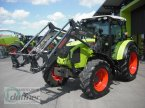 Traktor des Typs CLAAS Axos 310 C in Hohentengen
