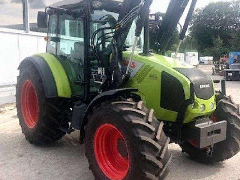 Traktor des Typs CLAAS AXOS 310 C, Gebrauchtmaschine in Beelen (Bild 3)