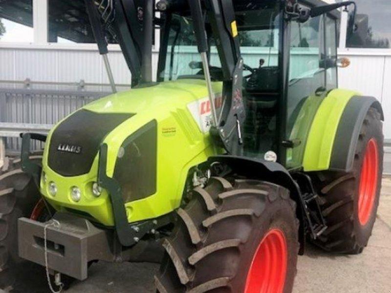 Traktor des Typs CLAAS AXOS 310 C, Gebrauchtmaschine in Beelen (Bild 2)