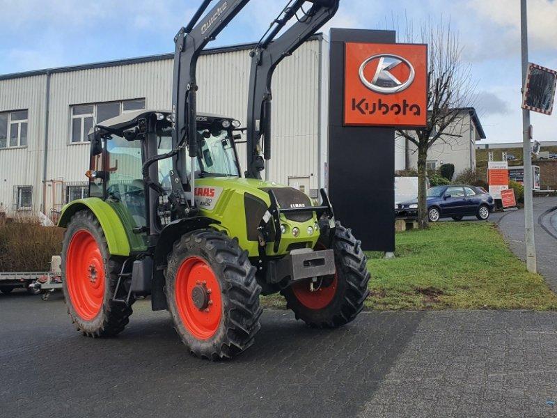 Traktor des Typs CLAAS Axos 310, Gebrauchtmaschine in Olpe (Bild 1)