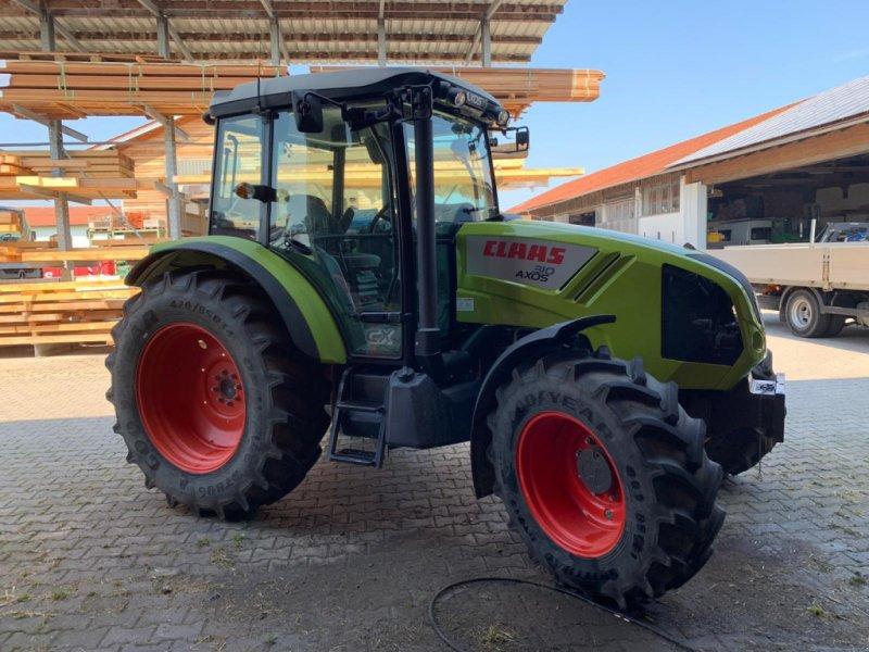 Traktor типа CLAAS Axos 310, Gebrauchtmaschine в Kastl (Фотография 1)