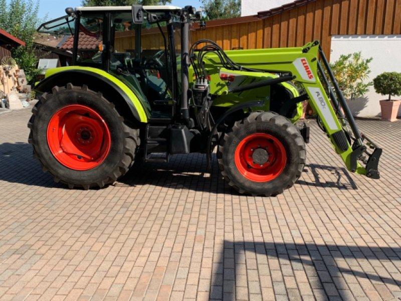 Traktor a típus CLAAS Axos 310, Gebrauchtmaschine ekkor: Salching (Kép 2)
