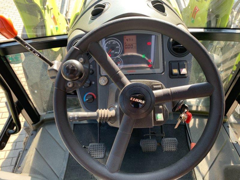 Traktor a típus CLAAS Axos 310, Gebrauchtmaschine ekkor: Salching (Kép 3)