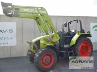 CLAAS AXOS 320 CL Traktor
