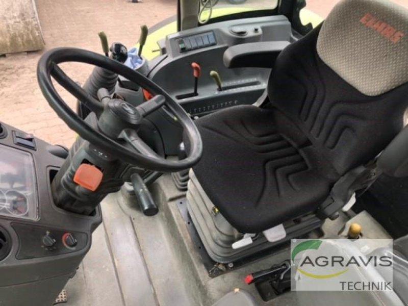 Traktor des Typs CLAAS AXOS 320 CX, Gebrauchtmaschine in Ascheberg (Bild 4)