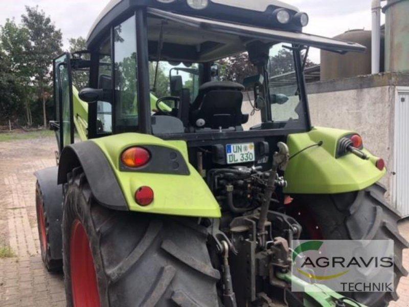 Traktor des Typs CLAAS AXOS 320 CX, Gebrauchtmaschine in Ascheberg (Bild 3)