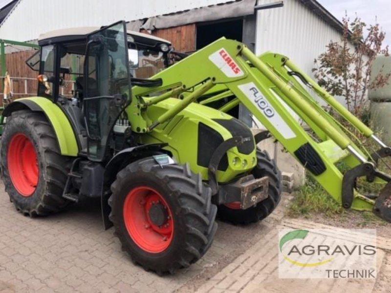 Traktor des Typs CLAAS AXOS 320 CX, Gebrauchtmaschine in Ascheberg (Bild 1)