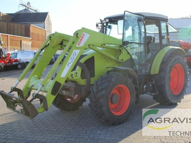 Traktor of the type CLAAS AXOS 320 CX, Gebrauchtmaschine in Ascheberg (Picture 1)