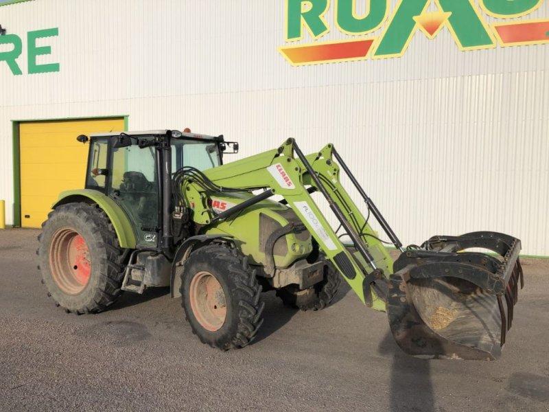 Traktor a típus CLAAS AXOS 320, Gebrauchtmaschine ekkor: LISIEUX (Kép 1)