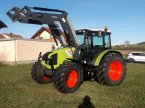 Traktor des Typs CLAAS Axos 320 in Schwandorf