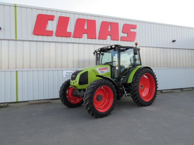 Traktor a típus CLAAS AXOS 330 CX CABINE, Gebrauchtmaschine ekkor: PLOUIGNEAU (Kép 1)