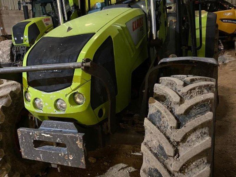 Traktor a típus CLAAS AXOS 330, Gebrauchtmaschine ekkor: Chauvoncourt (Kép 2)