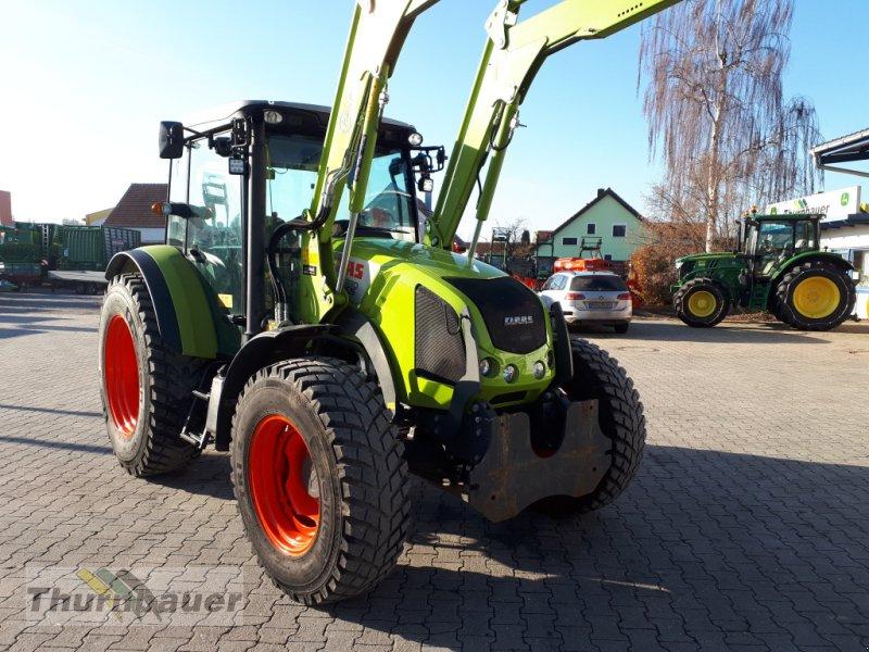 Traktor a típus CLAAS Axos 330, Gebrauchtmaschine ekkor: Cham (Kép 2)