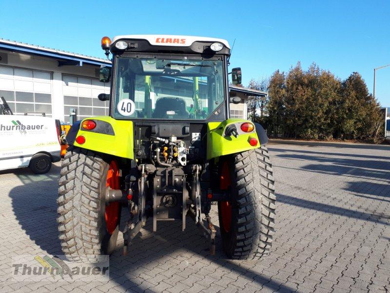 Traktor a típus CLAAS Axos 330, Gebrauchtmaschine ekkor: Cham (Kép 3)