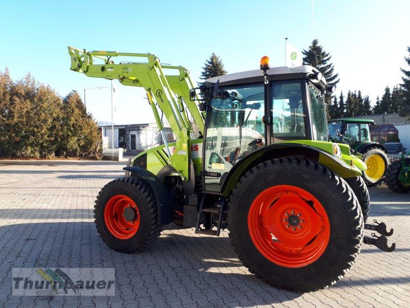 Traktor a típus CLAAS Axos 330, Gebrauchtmaschine ekkor: Cham (Kép 1)