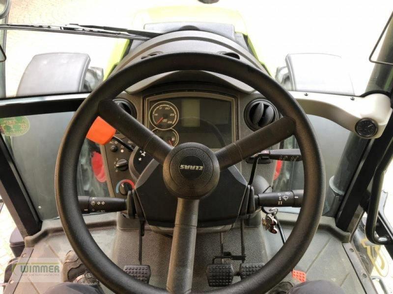 Traktor des Typs CLAAS Axos 330, Gebrauchtmaschine in Kematen (Bild 9)