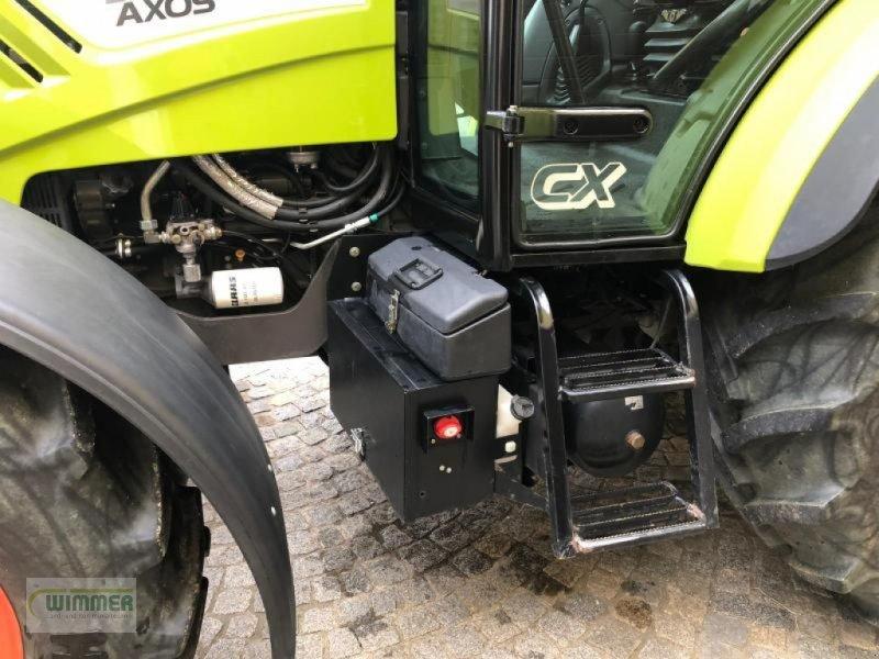 Traktor des Typs CLAAS Axos 330, Gebrauchtmaschine in Kematen (Bild 11)